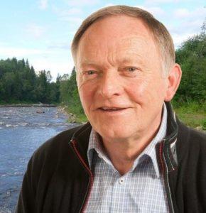 Pierre Wagemans, raadslid DES